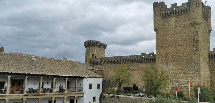 PARADOR-OROPESA-HOTELES-MONUMENTALES-ESPAÑA-ESPANA-SPAIN-TOLEDO-CASTILLA-LEON